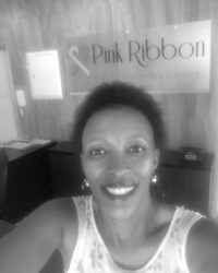 Dr Jowie Masetumo Mbengo is a radiologist, and a Reach for Recovery board member. She is the founder of Pink Ribbon Breast Screening Centre, in Gauteng, and is also a consultant radiologist at various radiology practices countrywide.