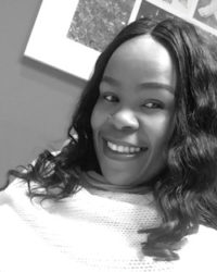 Zamokuhle Mguli is a clinical patient navigator at the Netcare Breast Care Centre of Excellence. She has a diploma in Nursing, a certificate in Palliative Care, Bcur Education and Admin. She has worked at Helen Joseph Hospital and Hospice.