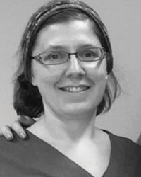 Prof Sarah Rayne is an academic  surgeon with a particular interest in managing breast cancer and disease in public and private practice. Her research focuses on quality improvement in surgery, addressing inequalities in breast cancer care and community engagement for breast awareness.