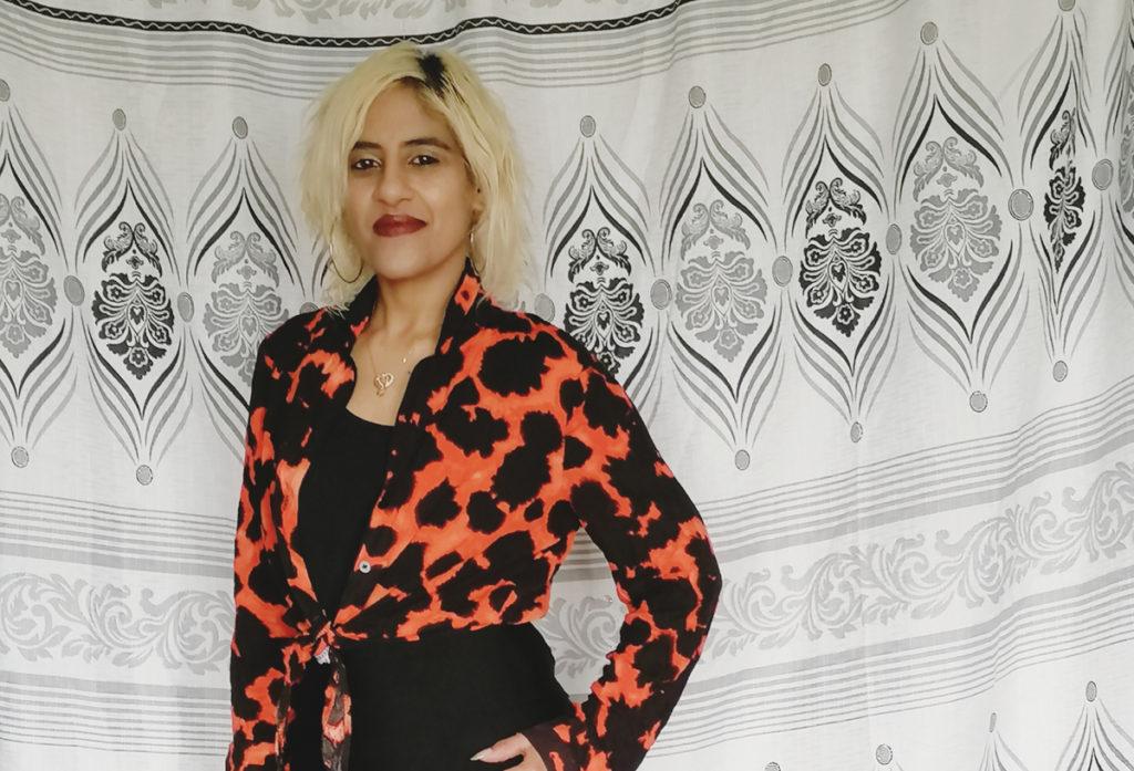 Renée Singh