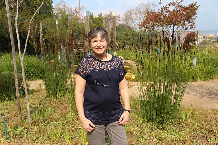 Karin Robertson