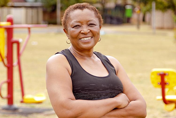 Gwendolyn Themba